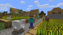 Minecraft: Wii U Edition - Screenshots - Bild 4