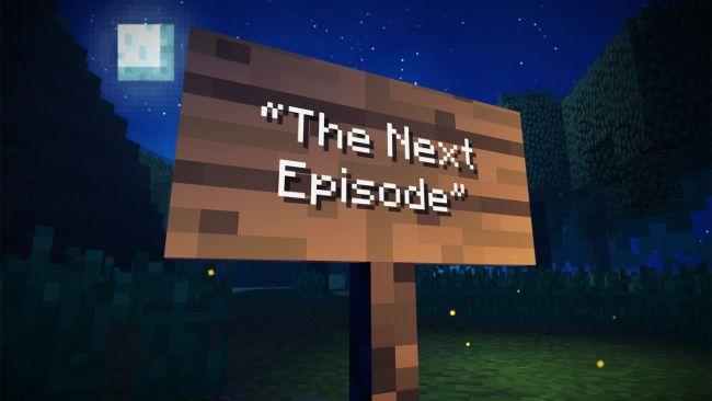 Minecraft: Story Mode - Episode Four - Screenshots - Bild 4