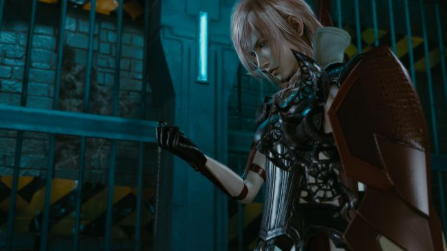 Lightning Returns: Final Fantasy XIII - Screenshots - Bild 3