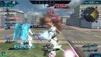Mobile Suit Gundam Extreme Vs-Force - Screenshots - Bild 4