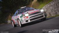 Sébastien Loeb Rally Evo - Screenshots - Bild 22