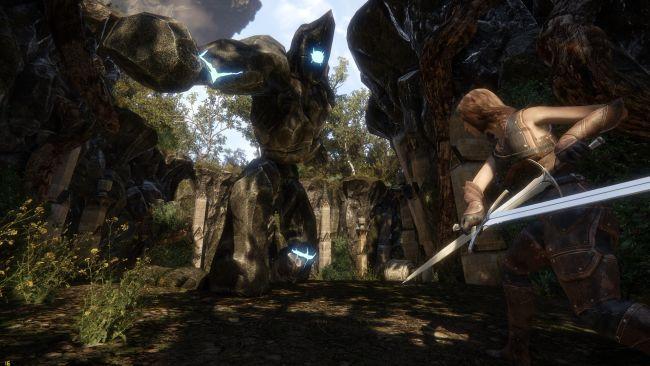 The Memory of Eldurim - Screenshots - Bild 29