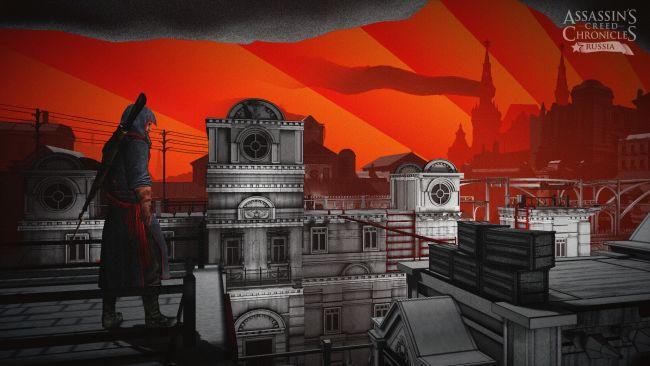 Assassin's Creed Chronicles: Russia - Screenshots - Bild 4