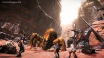 The Technomancer - Screenshots - Bild 1
