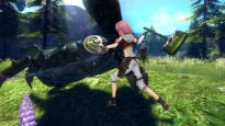 Sword Art Online: Hollow Realization - Screenshots - Bild 11