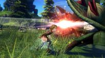 Sword Art Online: Hollow Realization - Screenshots - Bild 9