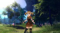 Sword Art Online: Hollow Realization - Screenshots - Bild 8
