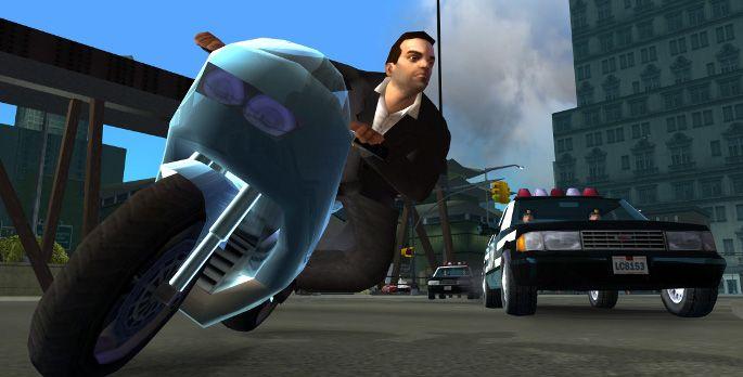 GTA: Liberty City Stories - Komplettlösung
