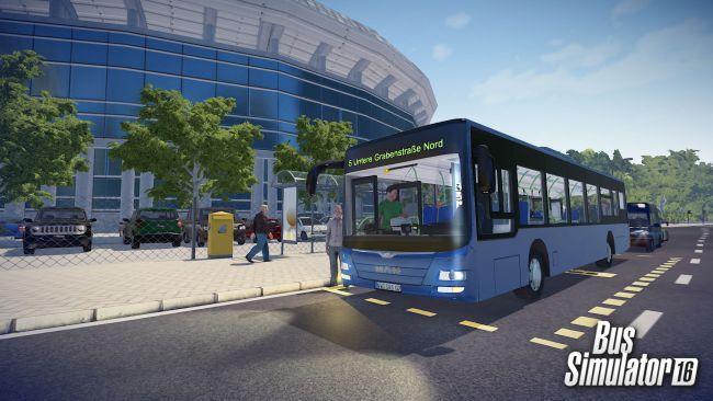 Bus-Simulator 16 - Screenshots - Bild 6