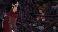 King's Quest: Stein oder nicht Stein - Screenshots - Bild 5