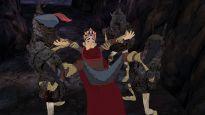 King's Quest: Stein oder nicht Stein - Screenshots - Bild 4