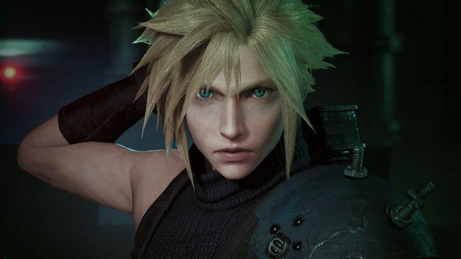 Final Fantasy VII Remake - Screenshots - Bild 2