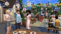 Die Sims 4: Zeit für Freunde - Screenshots - Bild 6