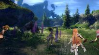 Sword Art Online: Hollow Realization - Screenshots - Bild 17