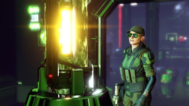 XCOM 2 - Screenshots - Bild 6