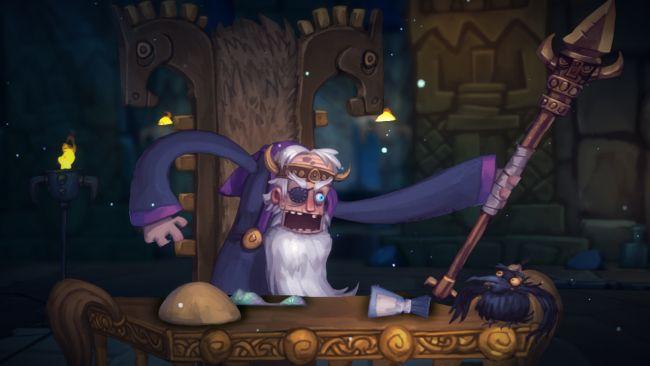 Zombie Vikings - Screenshots - Bild 10