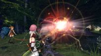 Sword Art Online: Hollow Realization - Screenshots - Bild 24