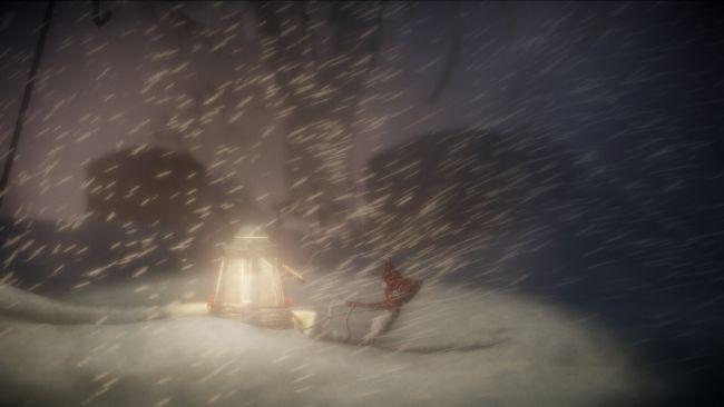 Unravel - Screenshots - Bild 3