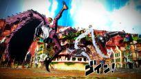 One Piece: Burning Blood - Screenshots - Bild 4