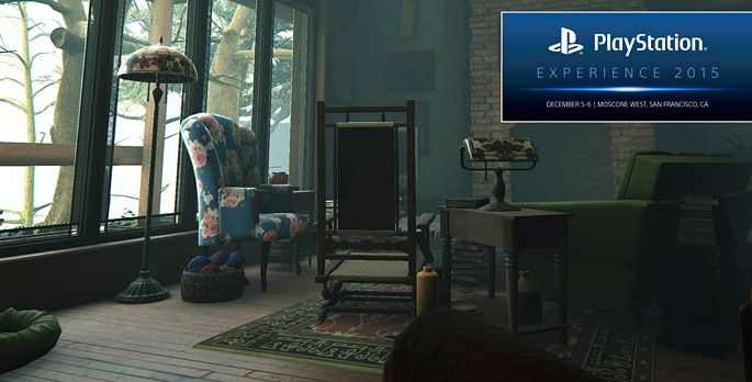 PlayStation Experience 2015 - Special