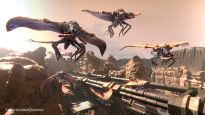 The Technomancer - Screenshots - Bild 3