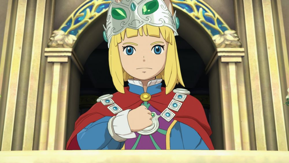 Ni No Kuni 2: Schicksal eines Königreichs - Kampagne