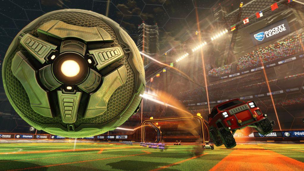 Rocket League Minecraft Darum Blockiert Sony CrossPlay Mit - Minecraft auf zwei pc spielen