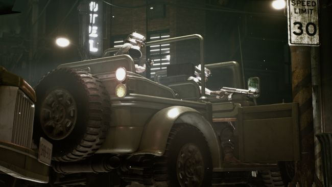 Final Fantasy VII Remake - Screenshots - Bild 6