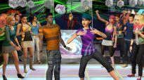 Die Sims 4: Zeit für Freunde - Screenshots - Bild 9