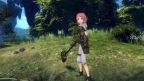Sword Art Online: Hollow Realization - Screenshots - Bild 7