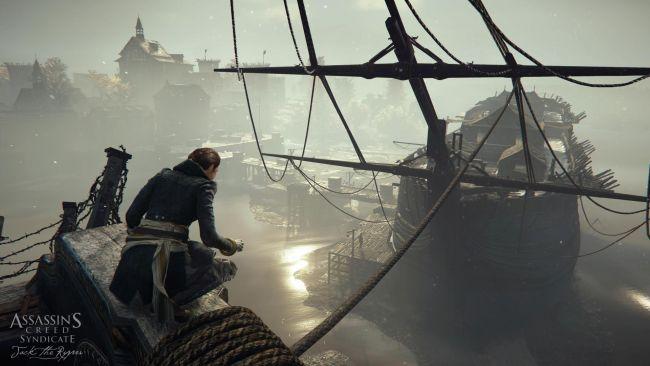 Assassin's Creed: Syndicate - DLC: Jack the Ripper - Screenshots - Bild 5