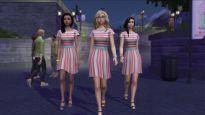 Die Sims 4: Zeit für Freunde - Screenshots - Bild 1