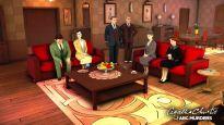 Agatha Christie: The ABC Murders - Screenshots - Bild 3