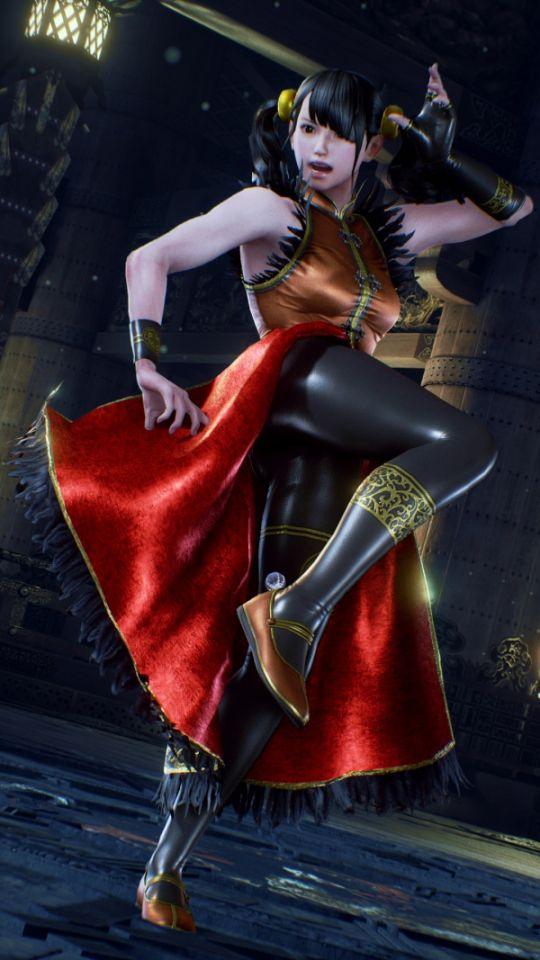 Tekken 7 - Screenshots - Bild 46