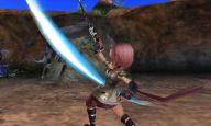 Final Fantasy Explorers - Screenshots - Bild 1