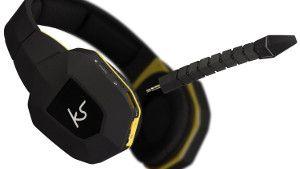 Storm Gaming Headphones