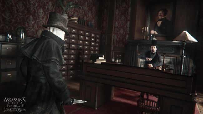 Assassin's Creed: Syndicate - DLC: Jack the Ripper - Screenshots - Bild 2