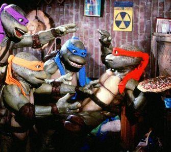 Teenage Mutant Ninja Turtles: Mutants in Manhattan - Kommentar - Special