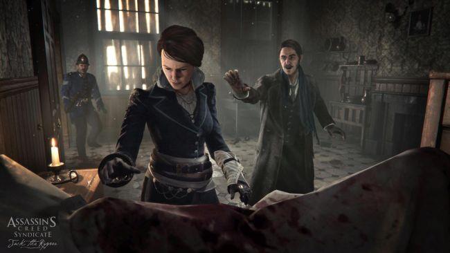 Assassin's Creed: Syndicate - DLC: Jack the Ripper - Screenshots - Bild 6