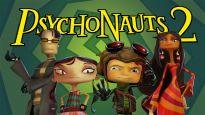 Psychonauts 2 - Artworks - Bild 1