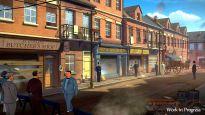 Agatha Christie: The ABC Murders - Screenshots - Bild 12