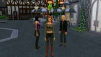 Die Sims 4: Zeit für Freunde - Screenshots - Bild 5