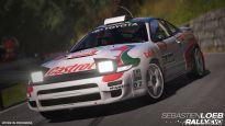 Sébastien Loeb Rally Evo - Screenshots - Bild 23