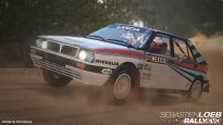 Sébastien Loeb Rally Evo - Screenshots - Bild 17