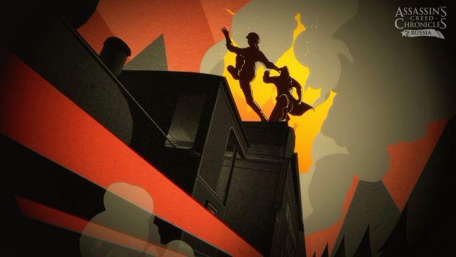 Assassin's Creed Chronicles: Russia - Screenshots - Bild 2
