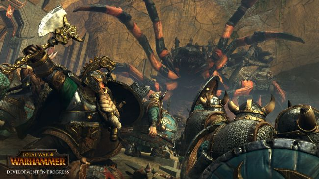 Total War: Warhammer - Screenshots - Bild 16