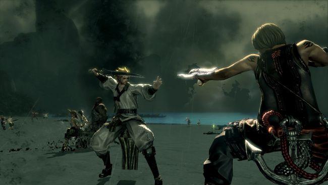 Blade & Soul - Screenshots - Bild 6