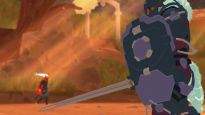 Furi - Screenshots - Bild 2
