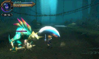 Final Fantasy Explorers - Screenshots - Bild 6