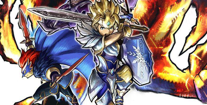 Final Fantasy Explorers - Test